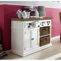 Buy cheap Kitchen Credenza Hutch from wholesalers