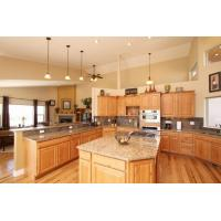 Buy cheap Hickory Kitchen Cabinets Wholesale from wholesalers