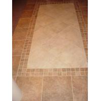 Buy cheap Tile Flooring Design Ideas from wholesalers