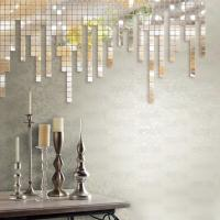 Buy cheap Stick On Mirror Tiles product