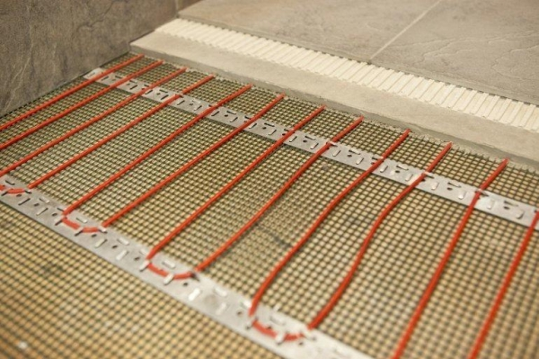 Buy cheap Cost Of In Floor Heating from wholesalers