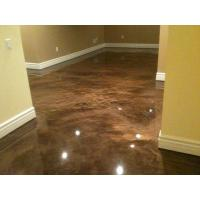 Buy cheap Epoxy Basement Floors product