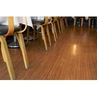 Buy cheap Vinyl Bamboo Flooring product