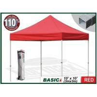 Buy cheap BASIC 10x10 Canopy Tent (Select Color) from wholesalers