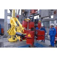 Buy cheap Iron roughneck[offshore drilling modules-workover] [ Rig Components ] from wholesalers