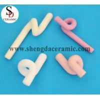 Buy cheap Wear-resistance Textile Ceramic Yarn Guide from wholesalers