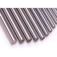 Buy cheap 310 310S Cold Rolled Steel Round Bar , Stainless Steel Round Rod For Chemical Industry from wholesalers