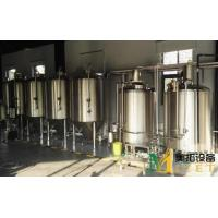 Buy cheap 300L/3bbl Mini brewing equipment from wholesalers