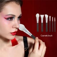 Buy cheap New Arrival Quality Makeup Brushes Eyeshadow Brushes Best Brow Products from wholesalers