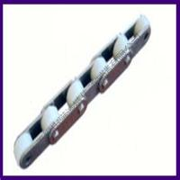 Buy cheap Double pitch roller chain nylon from wholesalers