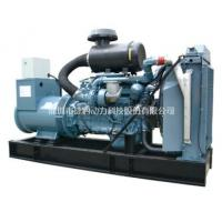 Germany Cayman (MAN) series diesel generator sets