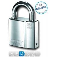 Buy cheap Abloy PL340 Steel Padlock 25mm Shackle from wholesalers