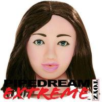 Buy cheap Pipedrem Extreme Fuck My Face Brunette from wholesalers
