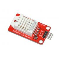 Buy cheap DHT22 / AM2302 replace SHT11 SHT15 Humidity temperature and humidity sensor from wholesalers