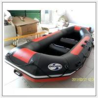 Buy cheap Hot sale inflatable rubber rafts/rafting boat 6 person for sale! from wholesalers
