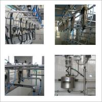 Buy cheap Swingover Milking Parlor from wholesalers
