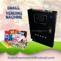 Buy cheap Loose cigarette vending machine from wholesalers