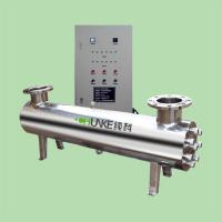 Buy cheap 50TPH UV Water Sterilizer for Water Purification Systems from wholesalers