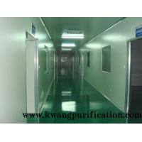 Buy cheap GMP Cleanroom Engineering Project from wholesalers
