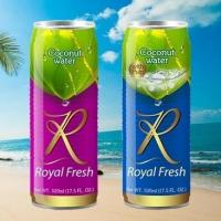 Buy cheap Coconut Water Beverages Exporter product