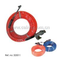 Buy cheap mobile auto repair tools Tire Inflated Kit(325011) from wholesalers