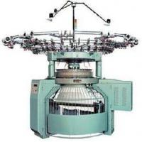 Buy cheap High Speed Four Tracks Single Jersey Circular Knitting Machine from wholesalers