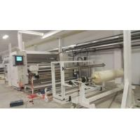 Buy cheap Textile Fabric Coating Laminating Bounding Machine from wholesalers