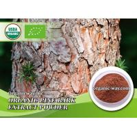 Buy cheap Pine bark extract powder from wholesalers