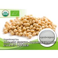 Buy cheap Organic Soybean oligosaccharides extract from wholesalers