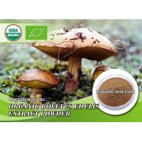 China Organic Boletus edulis extract powder on sale