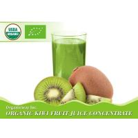 Buy cheap Organic Kiwi fruit juice concentrate from wholesalers