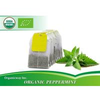Buy cheap Organic Peppermint from wholesalers