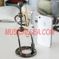 Buy cheap Wholesale art figurine for collectible Musical Instrument from wholesalers