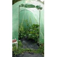 Buy cheap Quictent Reinforced PE Cover 12' X 7' X 7' Portable Greenhouse Large Walk-in Green Garden Hot House from wholesalers