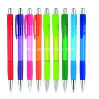 Buy cheap Plastic Ball Pen Popular Promotional Merchandise from wholesalers