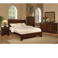 Buy cheap West Haven 5 Drawer Tall Boy Chest Bedroom Furniture from wholesalers