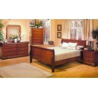 Buy cheap Louis Philippe 6 Drawer Chest Bedroom Furniture from wholesalers