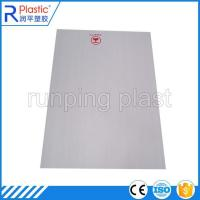 Buy cheap Correx board, Coroplast sheets, PP hollow sheets from wholesalers