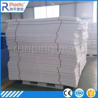 Buy cheap 2mm 3mm 4mm Corrugated Plastic Rolls from wholesalers
