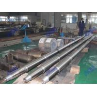 316L 304 Stainless Steel/Forged Marine Propeller Shaft