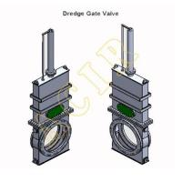 Buy cheap Switch /Continuous Display Type Dredge Gate Valve from wholesalers