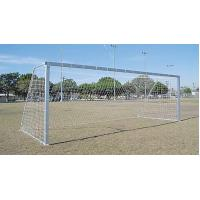 Buy cheap Soccer Goals SEMI PERMANENT ROUND NO CLIPS from wholesalers