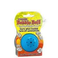 Buy cheap Dog toys Small Talking Babble Ball Motion Activated Interactive Dog Toys from wholesalers