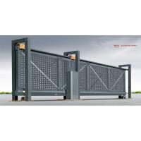 Buy cheap Suspension of Industrial driveway gates L2098 from wholesalers