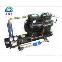 Buy cheap Copeland Semi-hermetic Water-cooled Units from wholesalers