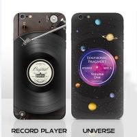 Buy cheap Back Cover Skin DEVILCASE Gramophone Record Back Cover Skin from wholesalers