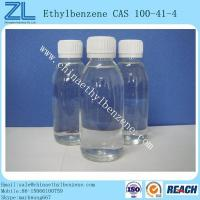 Buy cheap Ethylbenzene CAS 100-41-4 with content of 99.7% product