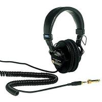 Buy cheap Sony MDR7506 Professional Large Diaphragm Headphone by Sony from wholesalers