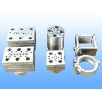 Buy cheap Mold Plastic extrusion die from wholesalers