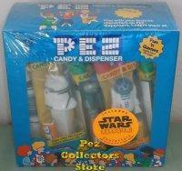 Buy cheap Star Wars Pez Star Wars Episode II Attack of the Clones Pez 12 ct Box from wholesalers